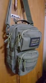 Tactical Sling bag OD