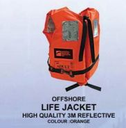Life jacket for Offshore