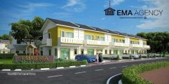 New Double Storey, Tuaran