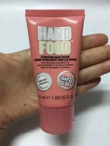 Soap & Glory Hand Food Hydrating Hand Cream