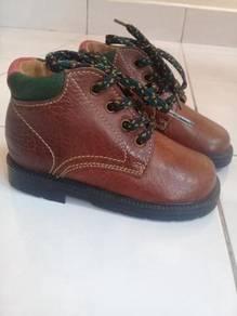 Piulin Villena kids boots