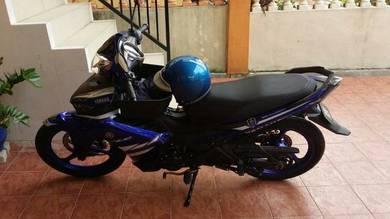 Yamaha LC 135 GP Edition