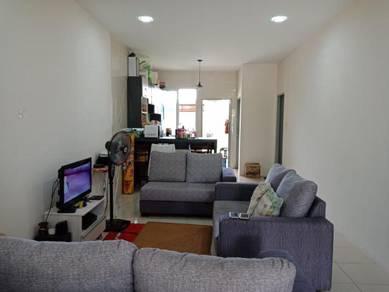 Single Storey Terrace Intermediate at BDC