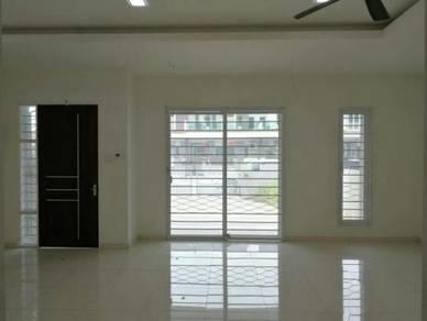 FREEHOLD 2 storey , Seri Bougainvilla , Bandar Seri Botani, Ipoh