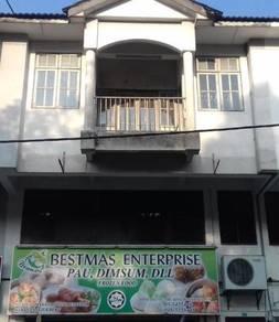 Shop Lot For Rent at Taman Anda