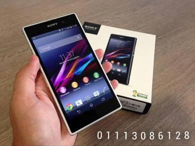 Sony xperia z1 compact 20mp