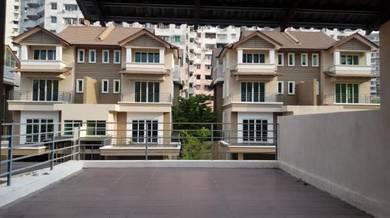 3 Storey Terrace 98 Greenlane