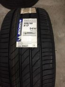 Tayar Baru 225 45 17 Michelin Primacy 3st New Tyre