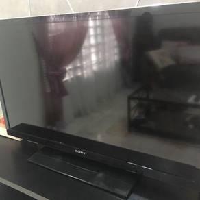 Sony bravia full hd 40 inch tv