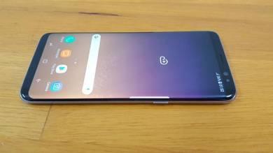 Samsung S8 sme set like new