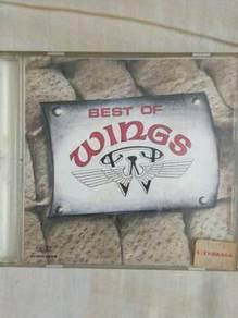 Wings - Best Of Wings