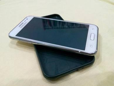 Galaxy J2 2015 4G dan Lenovo A5600 4G swap 1 phone