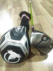 Golf : Driver Honma Tour World TW727