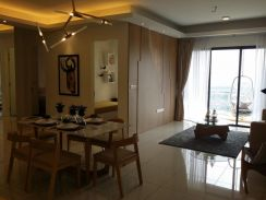 0%D/Payment, New Completed LandMark Condo, Sungai Long