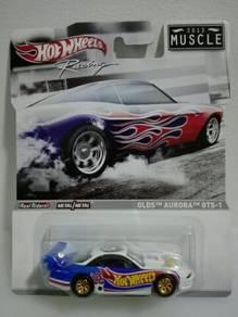 Hotwheels Aurora GTS-1