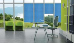 Roller blinds (New)