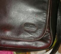 Beg bahu (Dalton Genuine leather )