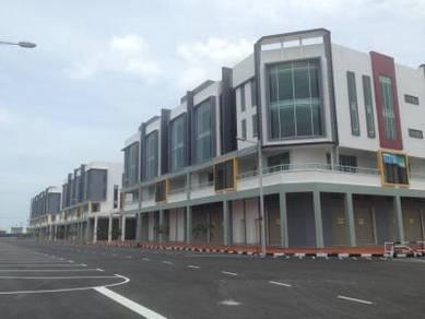 Melaka boulevard