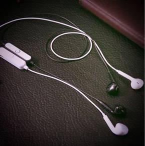 Sport bluetooth headset earphone