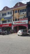 3 Storey shoplot/office building c/w steakhub cafe,Kuantan