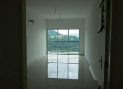 Orchard Villa Condo At Sungai Ara High Floor With Very Peaceful View