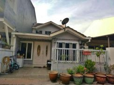 FREEHOLD RENOVATED - Bandar Sri Damansara, Kuala Lumpur