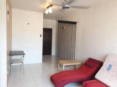 (BELOW MARKET) Suria Kinrara Apartment (PARTIALLY)