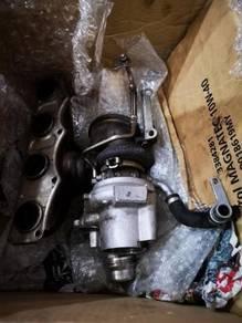 Bmw n20 turbo kit