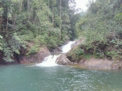 3H2M serai outdoor adventure air terjun jerangkang