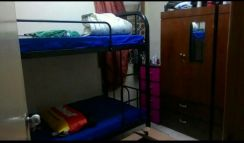 Apartment pusat komersial, Seksyen 7 UITM Fully Furnish,Free Internet