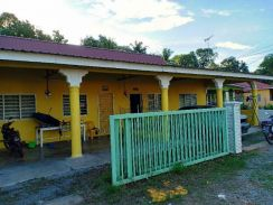 No 2&3 rumah kuning tepi masjid kg guar gajah arau