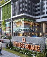 Kl traders square ready move in near Duke Damanasara MRR2