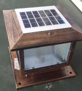 Solar outdoor led lamp-268