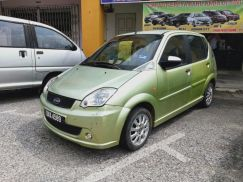 Used Naza Sutera for sale