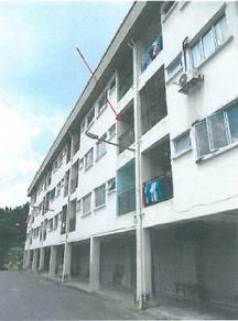 Apartment in Jalan D/A 2, Kampung Desa Aman, Sungai Buloh, Selangor
