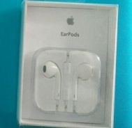 Earpod apple Original 💯