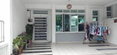 House for rent Taman Bukit Dahlia Pasir Gudang