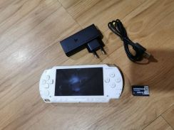 Sony psp 1000 full set (8gb full games)