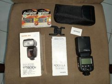 Godox TT600S sony mount