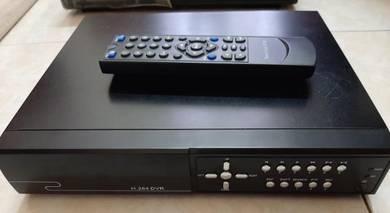 CCTV Decoders & Cameras