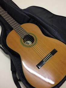 Epiphone Solid Cedar Top Classical Guitar C50