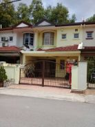 Cheras bukit hartamas double sty sold by owner