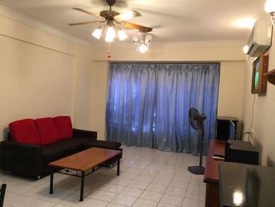 Fully Furnished Bayu Tasik 1 Condominium Permaisuri Cheras KL