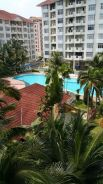 Port Dickson Ocean View Resources Apartment