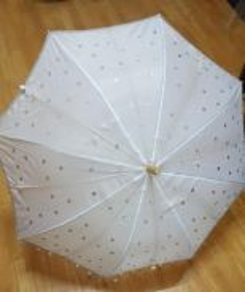 Payung pengantin