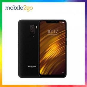 Xiaomi Pocophone F1 [128GB ROM] Armored Edition