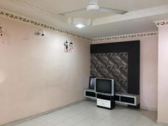 RENT a Double Storey House in Klebang Ria