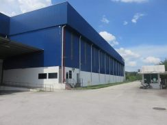 105,426 Sq.ft. Well Maintain Warehouse at FTZ Kulim