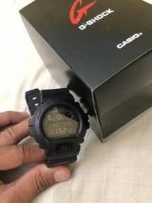 Casio Gshock dw6900 polisevo
