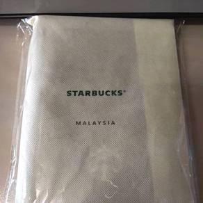 Planner Starbucks 2019